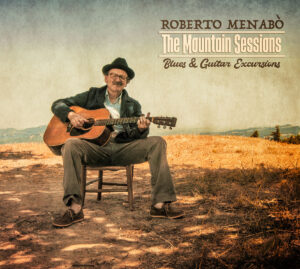 Roberto Menabò: The Mountain Sessions