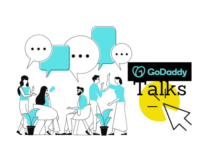 GoDaddy Talks 2021
